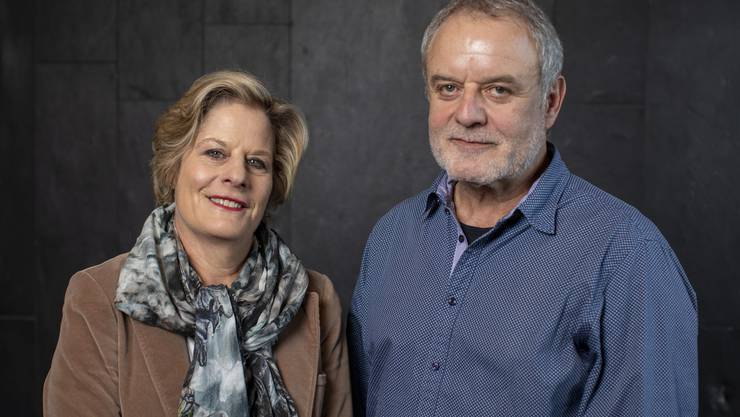 Esther Girsberger und  Kurt Schoeb übernehmen die Ombudsstelle.