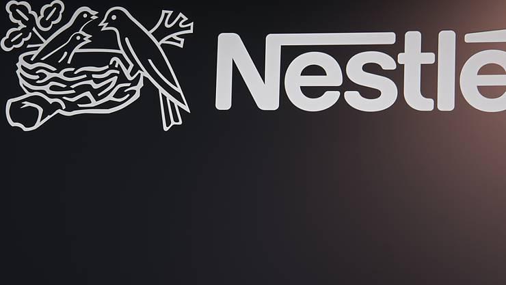 Das teuerste Unternehmen der Schweiz: Nestlé ist 264 Milliarden Dollar wert und damit international auf Rang 18 der Unternehmenskapitalisierungen. (Archiv)