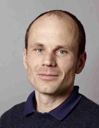 Lukas Dürr, Lawinenprognostiker vom Institut für Schnee- und Lawinenforschung. Bild: pd