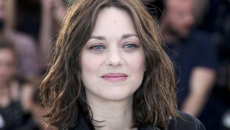 Marion Cotillard sah sich gezwungen, die Gerüchte rund um die Trennung von Brad Pitt und Angelina Jolie zu kommentieren. (Archivbild)