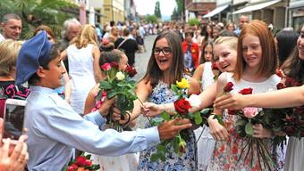 Kinderfest Zofingen 2017