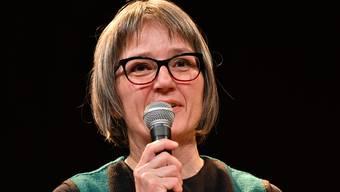 Die Grünliberale Beatrice Schaffner tritt nicht mehr zum zweiten Wahlgang der Stadtratswahlen an.
