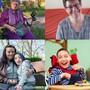 Viele behinderte Menschen sind bei der Bewältigung des Alltags auf Hilfe angewiesen. Ihre Situation hat sich durch die Coronakrise noch verschärft. (Archivbild)