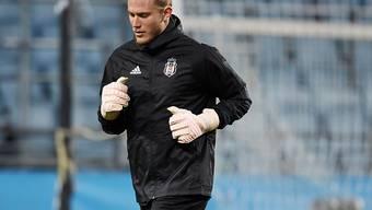 Goallie Loris Karius hat Besiktas verlassen
