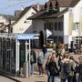 Derzeit ist man im 2500-Seelen-Dorf im Waldenburgertal daran, mit neuem Zonenplan und Zonenreglement Transformationsareale zu entwickeln.