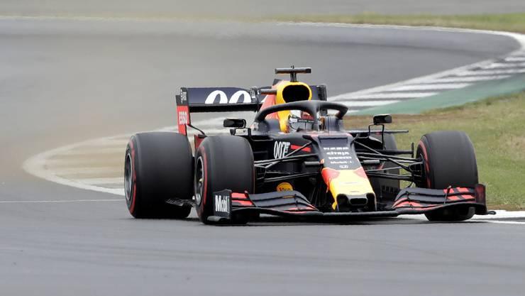 Rekord geknackt: Red Bull verblüfft mit Effizienz beim Reifenwechsel.