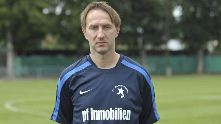 Samir Tabakovic kehrt zu den Black Stars zurück.
