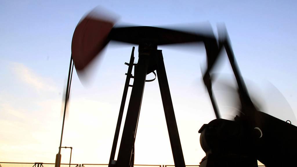 Ölpreise erreichen Mehrjahreshoch