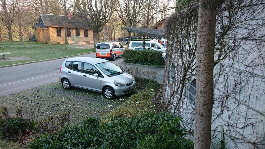 Tötungsdelikt in der Stadt Luzern
