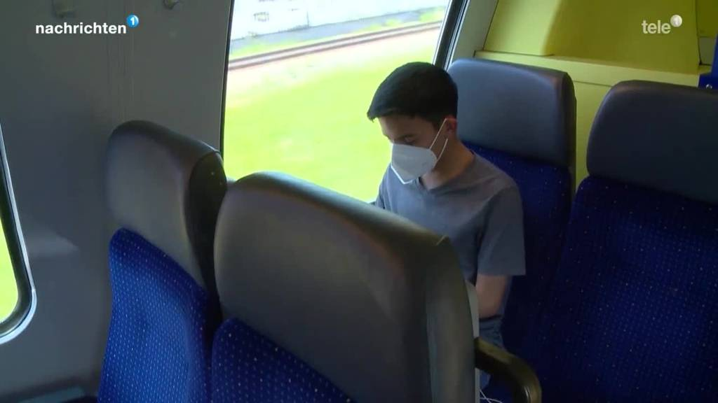 Alain Berset zu Maskenpflicht