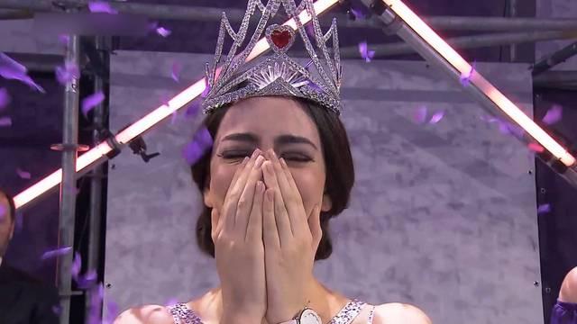Miss Schweiz  verliert ihren Titel