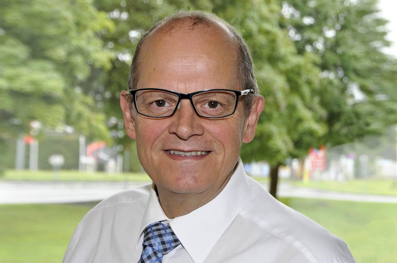 Jürgen Wagner, Mediensprecher des ÖAMTC Vorarlberg. Bild: zVg