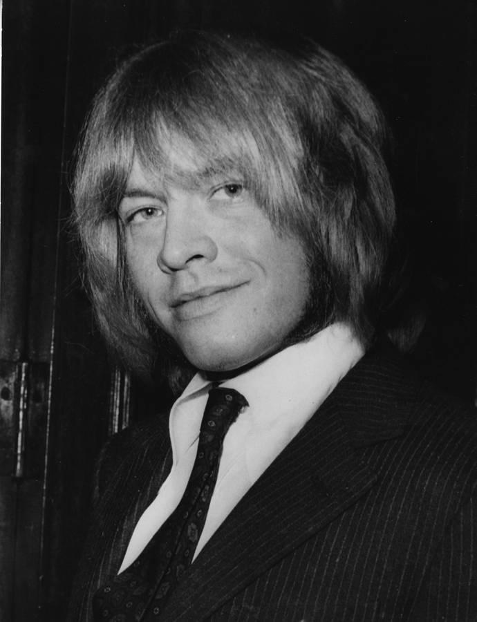 Brian Jones: Gestorben am 3. Juli 1969. Das Gründungsmitglied der Rolling Stones ist in einem Pool ertrunken. Die genauen Umstände seines Todes bleiben aber bis heute mysteriös. (© Keystone)