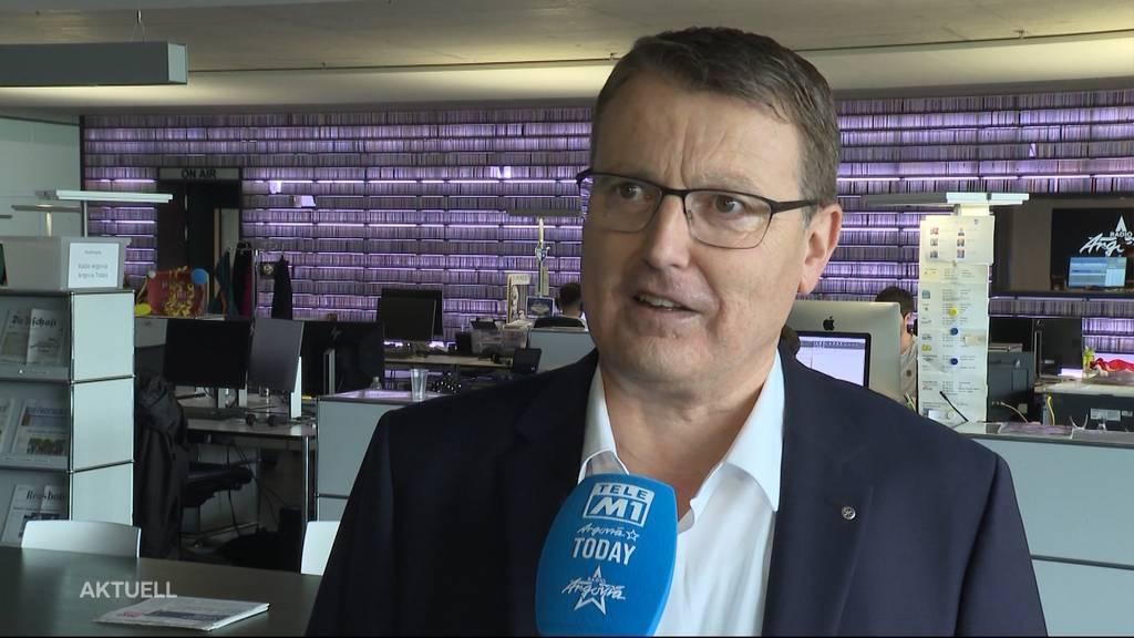 Schweizer Nati sorgt für rote Köpfe bei Aargauer Politikern