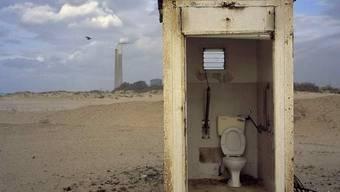 Herkömmliche Toiletten haben Verbesserungspotential (Symbolbild)