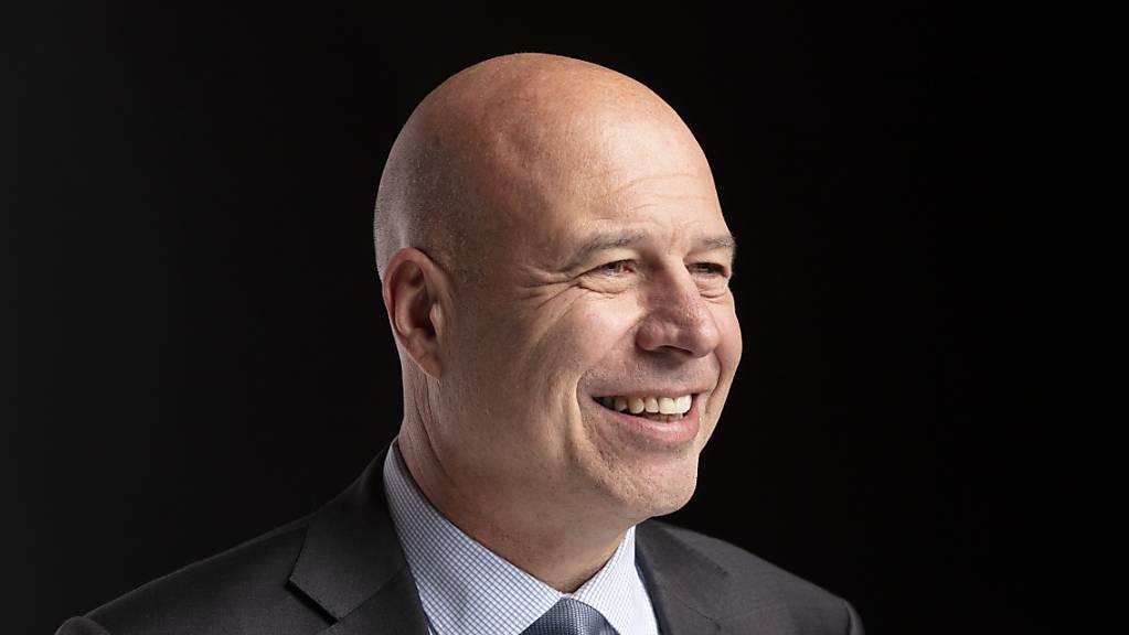 Der Tessiner CVP-Nationalrat Fabio Regazzi soll neuer Gewerbeverbands-Präsident werden. (Archivbild)