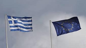 Steife Brise: Der Poker um die Hilfsgelder für Griechenland ist in vollem Gang.