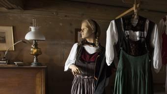 Guggisberg und Vrenelimuseum