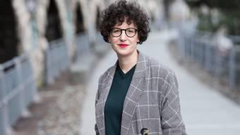 Die kroatisch-schweizerische Autorin Ivna Žic hat soeben den Anna-Seghers-Preis erhalten.