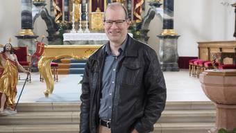 «Ich habe mit vielen Leuten aus der Pfarrei geredet. Fast niemand äusserte sich positiv», sagt Linus Hüsser, Präsident der Kirchenpflege Herznach-Ueken.