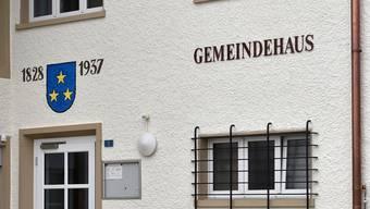 In Stüsslingen zählt zur Zeit 1064 Einwohner.