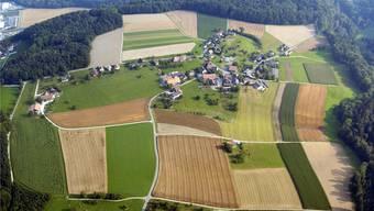 Die Gemeindeversammlung von Eppenberg-Wöschnau war einmütig.