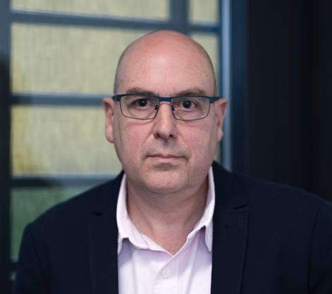 Martin Schlegel ist der Kopf im Betrugsfall ASE. Er verursachte Verluste, die er mit einem riesigen Schneeballsystem verheimlichte.
