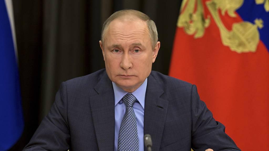 Russland schützt eigene Interessen und internationales Recht