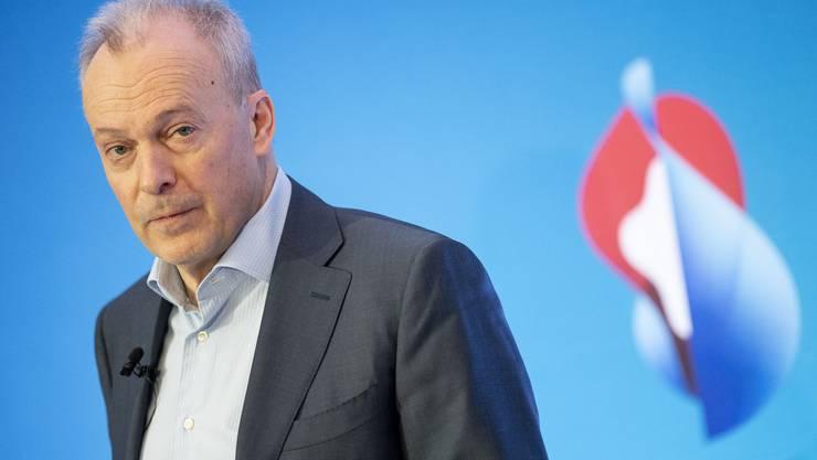 Die Swisscom und ihr Chef Urs Schaeppi geraten zusehends unter Druck.