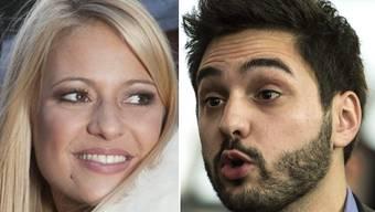 Taugt gemäss Cedric Wermuth nicht als Arena Gast in Sachen Gotthard Die Tessinerin und Ex-Miss Schweiz Christa Rigozzi.jpg