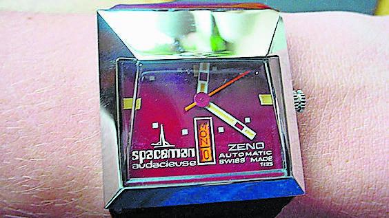Diese Uhren sind ein göttliches Geschenk