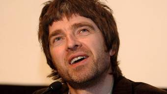 Noel Gallagher hat vor Konzerten Lampenfieber (Archiv)