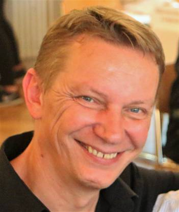 """Seit Juni 2018 ist Jürg Rickli Dirigent von """"amici del canto"""""""