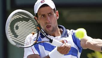 Novak Djokovic muss auf das Turnier in Monte Carlo verzichten.