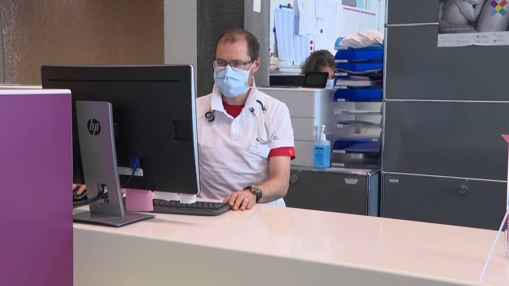 Nur wenige Berner Hausärzte wollen an Impfkampagne teilnehmen