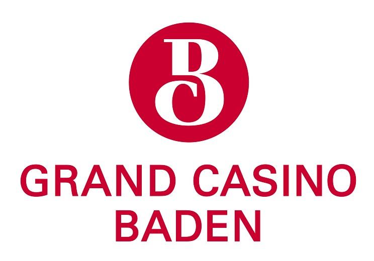 Logo Grand Casino Baden