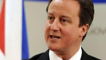 Das Urteil ist ein Rückschlag für den Premierminister, der im Wahlkampf versprochen hatte, die Einwanderung zu begrenzen (Archiv)