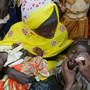 Sudanesische Kinder 2004 bei der Impfung gegen Masern und Polio. Nun ist es wider Erwarten wieder soweit: Drei Tage, nachdem die WHO verkündet hat, Polio in Afrika sei ausgerottet, wurden 13 Fälle im Sudan bekannt. Es soll nicht der einzige Staat sein. (Archivbild)
