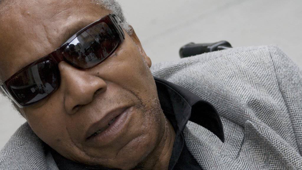 """""""American Gangster"""": Der Drogenboss Frank Lucas ist mit 88 Jahren eines natürlichen Todes gestorben. Das Bild ist von 2007."""