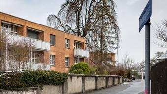 «Walthersburg», eine grosse Liegenschaft mit Seniorenzentrum und normalen Mietwohnungen. Am Freitag hat das Verwaltungsgericht dem Stadtrat verboten, den Kaufvertrag zu unterschreiben.