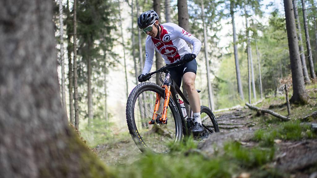 Linda Indergand erneut beste Schweizerin im Weltcup