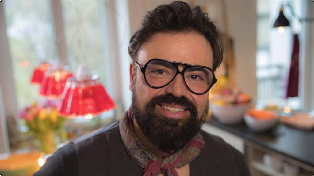 Heute kocht Sergio (49)