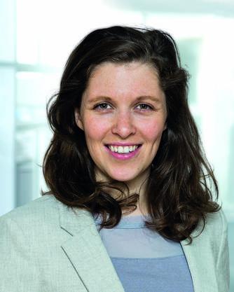 Leandra Knecht