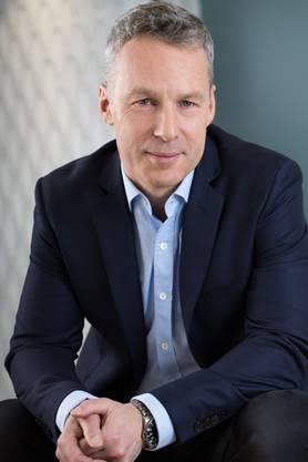 Ist Nichtraucher: Dominique Leroux, Chef von Philipp Morris Schweiz.