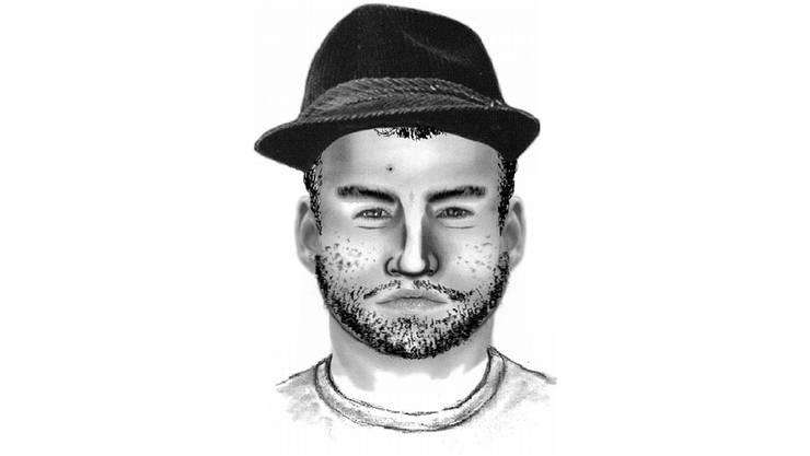 Der mutmassliche Vergewaltiger nannte sich Mario.