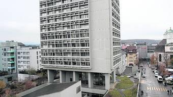 Oltner Wahrzeichen: Das Stadthaus soll nicht mehr saniert werden. (Bild: Hr. Aeschbacher)