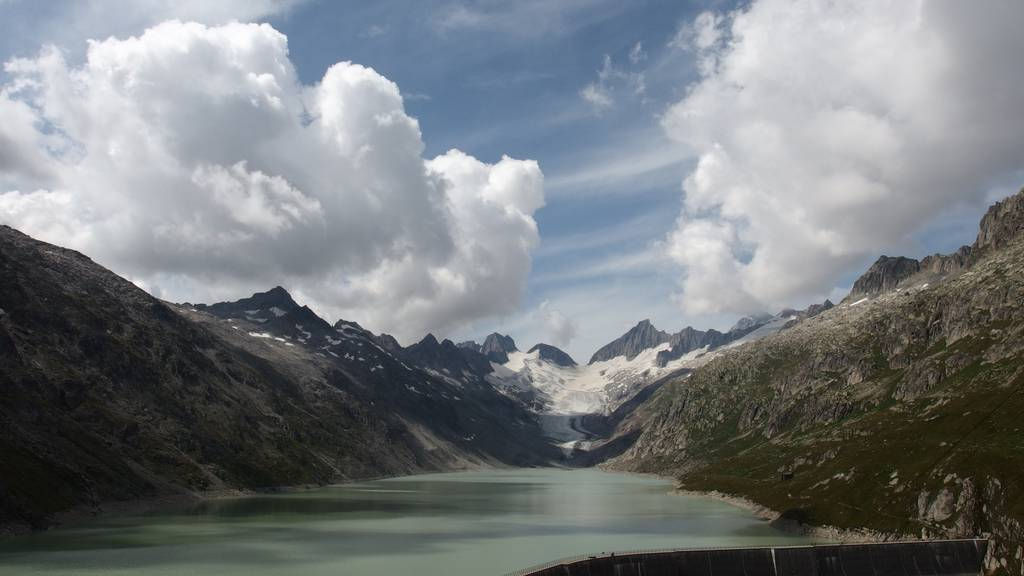 Freizeittipp: Wanderung zum Oberaargletscher