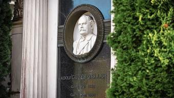 Hat Geschäfte mit von Sklaven produzierter Baumwolle gemacht: Adolf Guyer-Zeller.