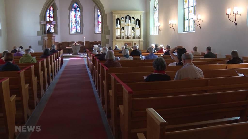 Grosses Hallelujah für Gläubige: Kirchenbesuche sind wieder möglich