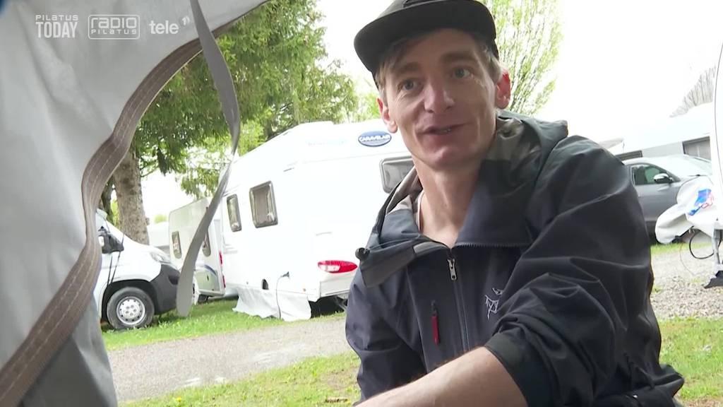 Wie Zentralschweizer den Auffahrtsdonnerstag verbrachten